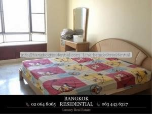 Bangkok Residential Agency's 3 Bed Condo For Rent in Phrom Phong BR3455CD 6