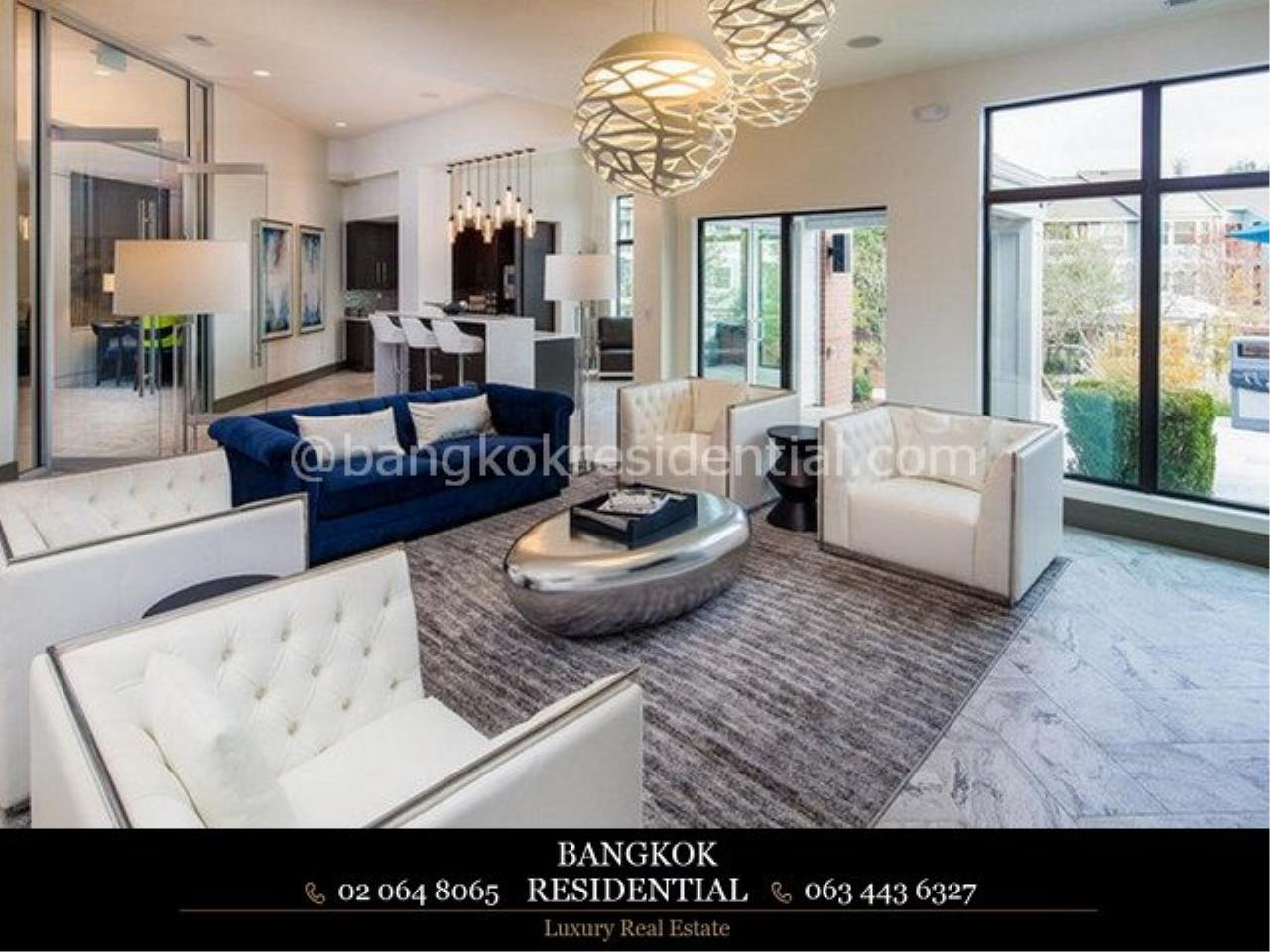 Bangkok Residential Agency's 1BR The Lakes For Rent (BR3465CD) 1