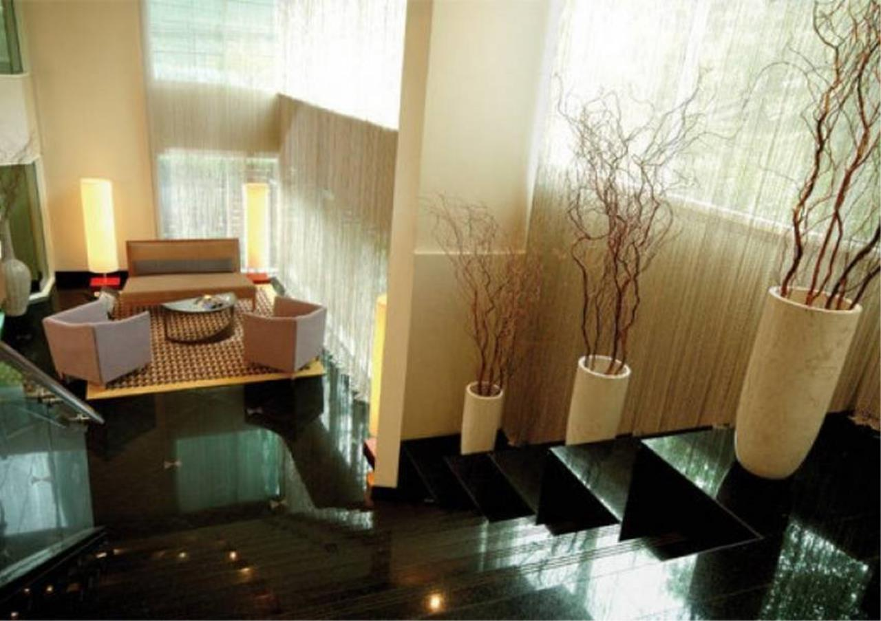 Bangkok Residential Agency's 2 Bed Condo For Rent in Phloenchit BR3467CD 6