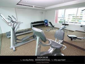 Bangkok Residential Agency's 2 Bed Condo For Rent in Phloenchit BR3467CD 10