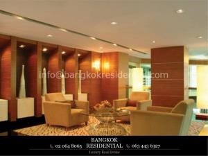 Bangkok Residential Agency's 2 Bed Condo For Rent in Phloenchit BR3467CD 8