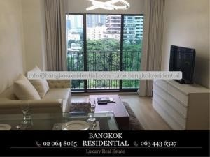 Bangkok Residential Agency's 2 Bed Condo For Rent in Phrom Phong BR3480CD 30