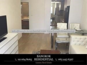 Bangkok Residential Agency's 2 Bed Condo For Rent in Phrom Phong BR3480CD 29