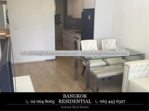 Bangkok Residential Agency's 2 Bed Condo For Rent in Phrom Phong BR3480CD 28