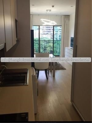 Bangkok Residential Agency's 2 Bed Condo For Rent in Phrom Phong BR3480CD 27