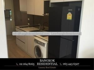 Bangkok Residential Agency's 2 Bed Condo For Rent in Phrom Phong BR3480CD 26