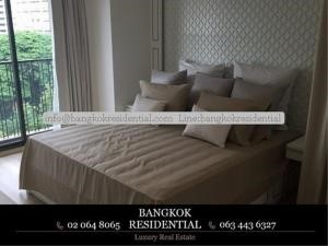 Bangkok Residential Agency's 2 Bed Condo For Rent in Phrom Phong BR3480CD 25