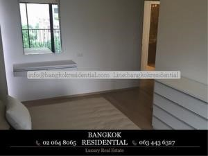 Bangkok Residential Agency's 2 Bed Condo For Rent in Phrom Phong BR3480CD 24