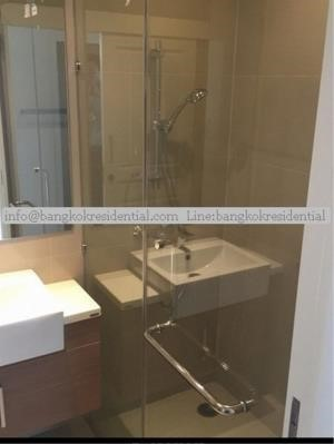 Bangkok Residential Agency's 2 Bed Condo For Rent in Phrom Phong BR3480CD 22