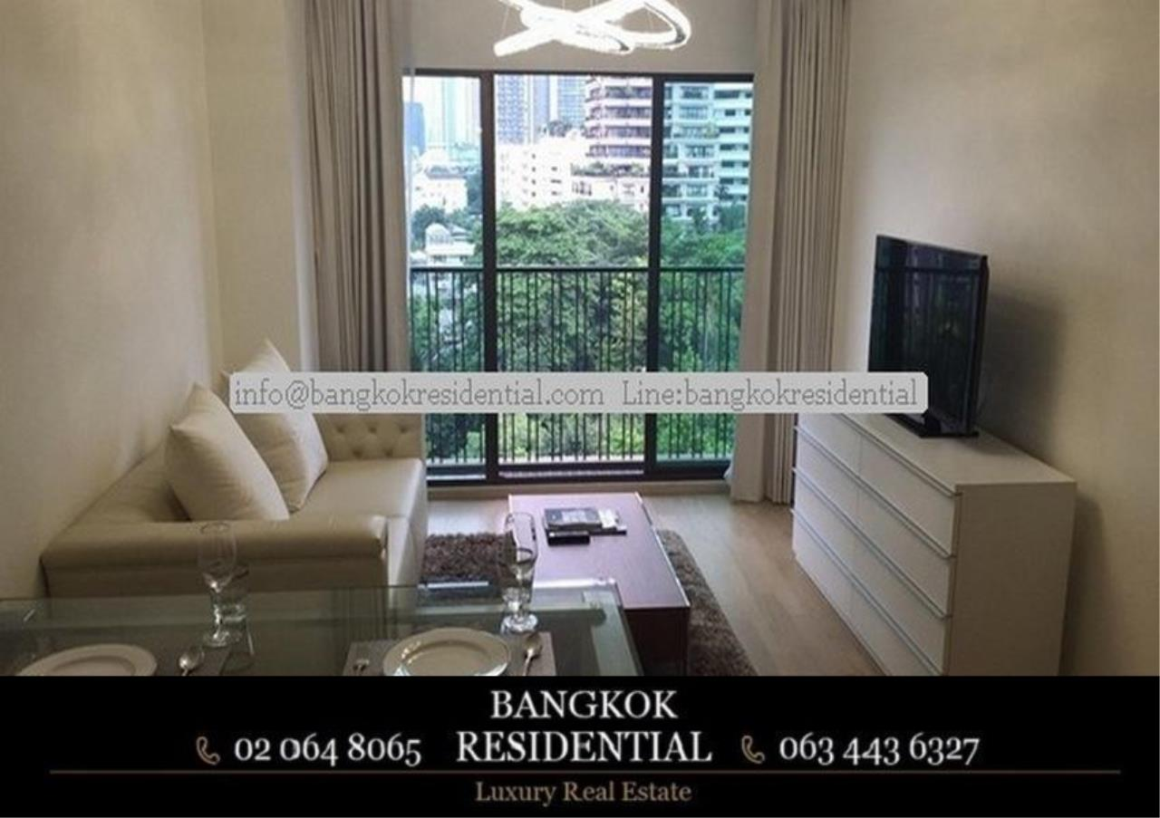 Bangkok Residential Agency's 2 Bed Condo For Rent in Phrom Phong BR3480CD 11