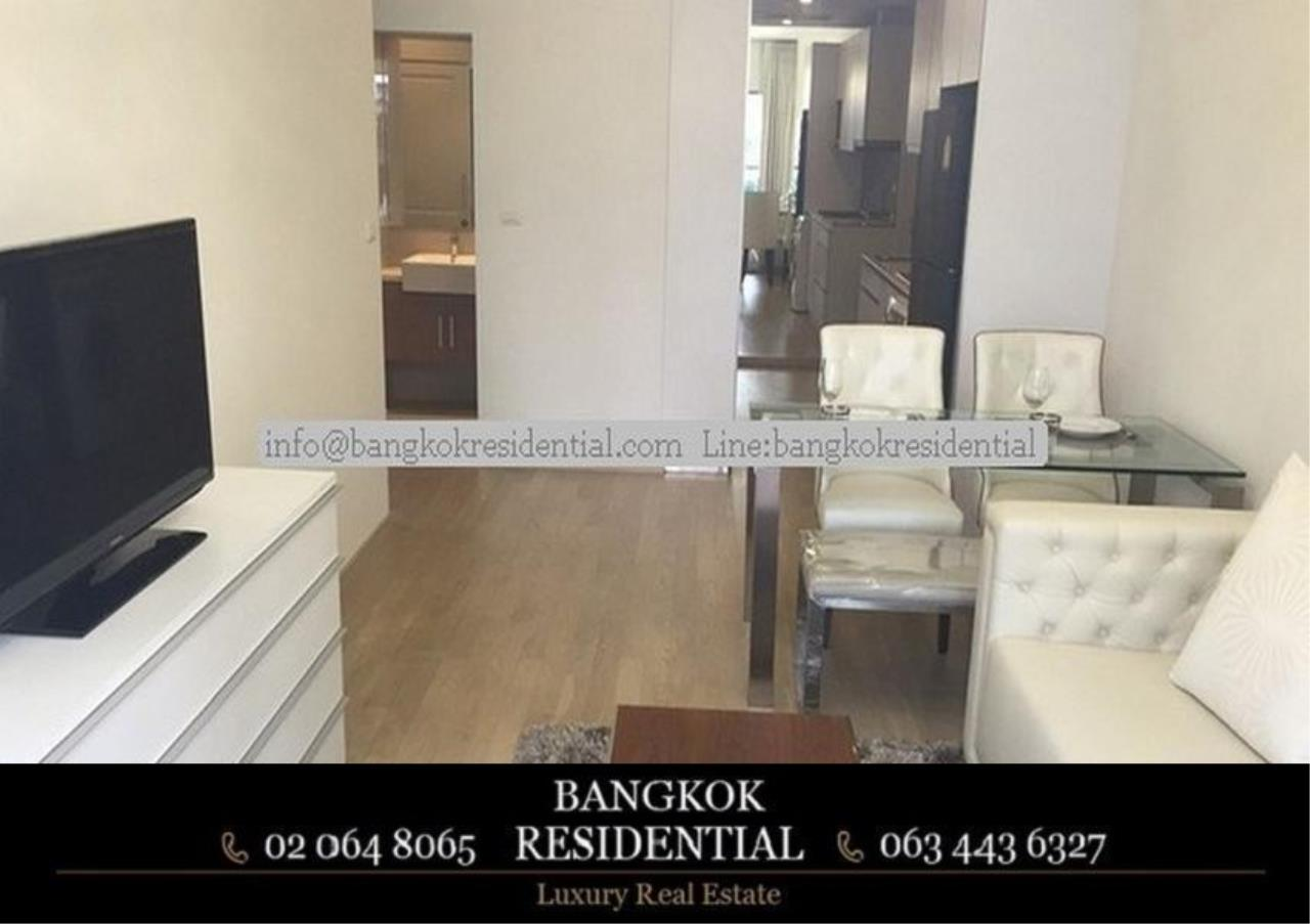 Bangkok Residential Agency's 2 Bed Condo For Rent in Phrom Phong BR3480CD 12