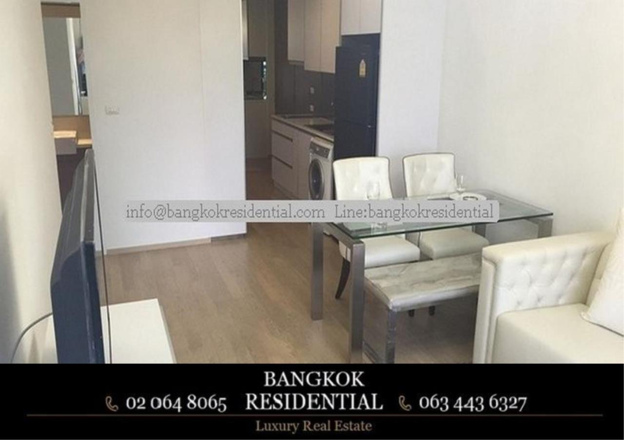 Bangkok Residential Agency's 2 Bed Condo For Rent in Phrom Phong BR3480CD 13