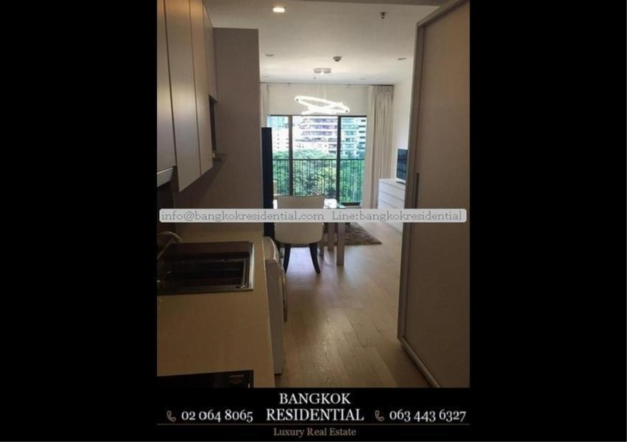 Bangkok Residential Agency's 2 Bed Condo For Rent in Phrom Phong BR3480CD 14