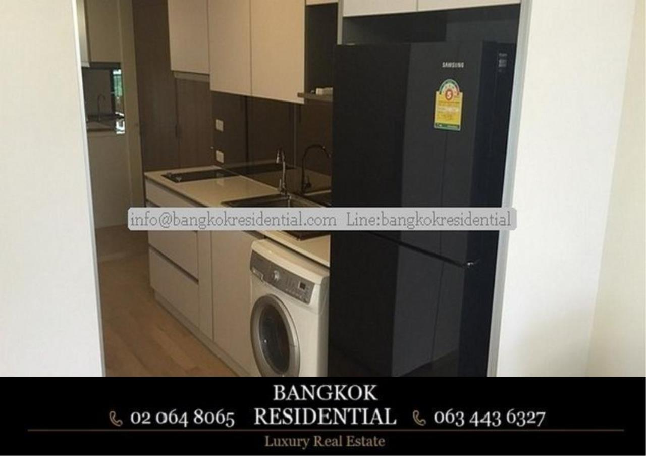 Bangkok Residential Agency's 2 Bed Condo For Rent in Phrom Phong BR3480CD 15