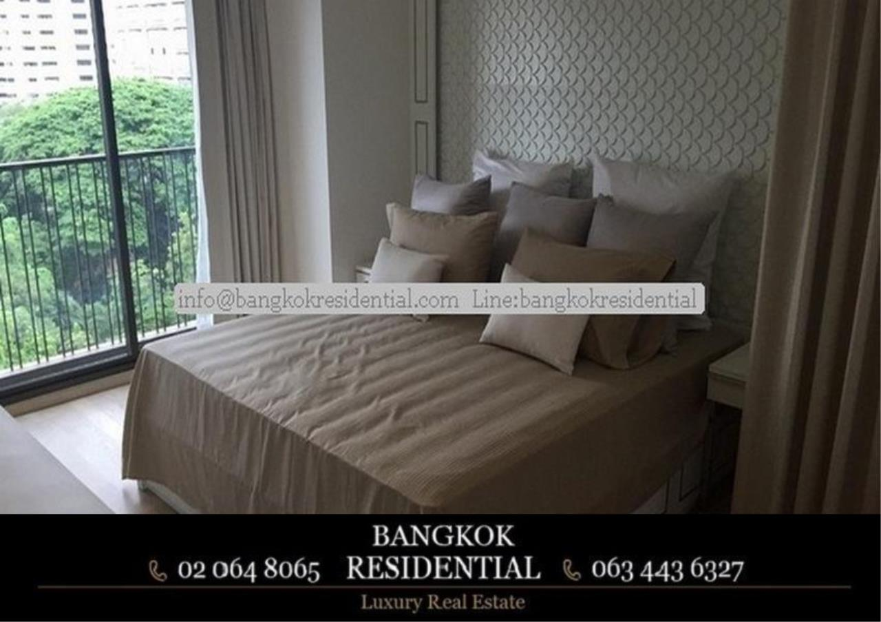 Bangkok Residential Agency's 2 Bed Condo For Rent in Phrom Phong BR3480CD 16
