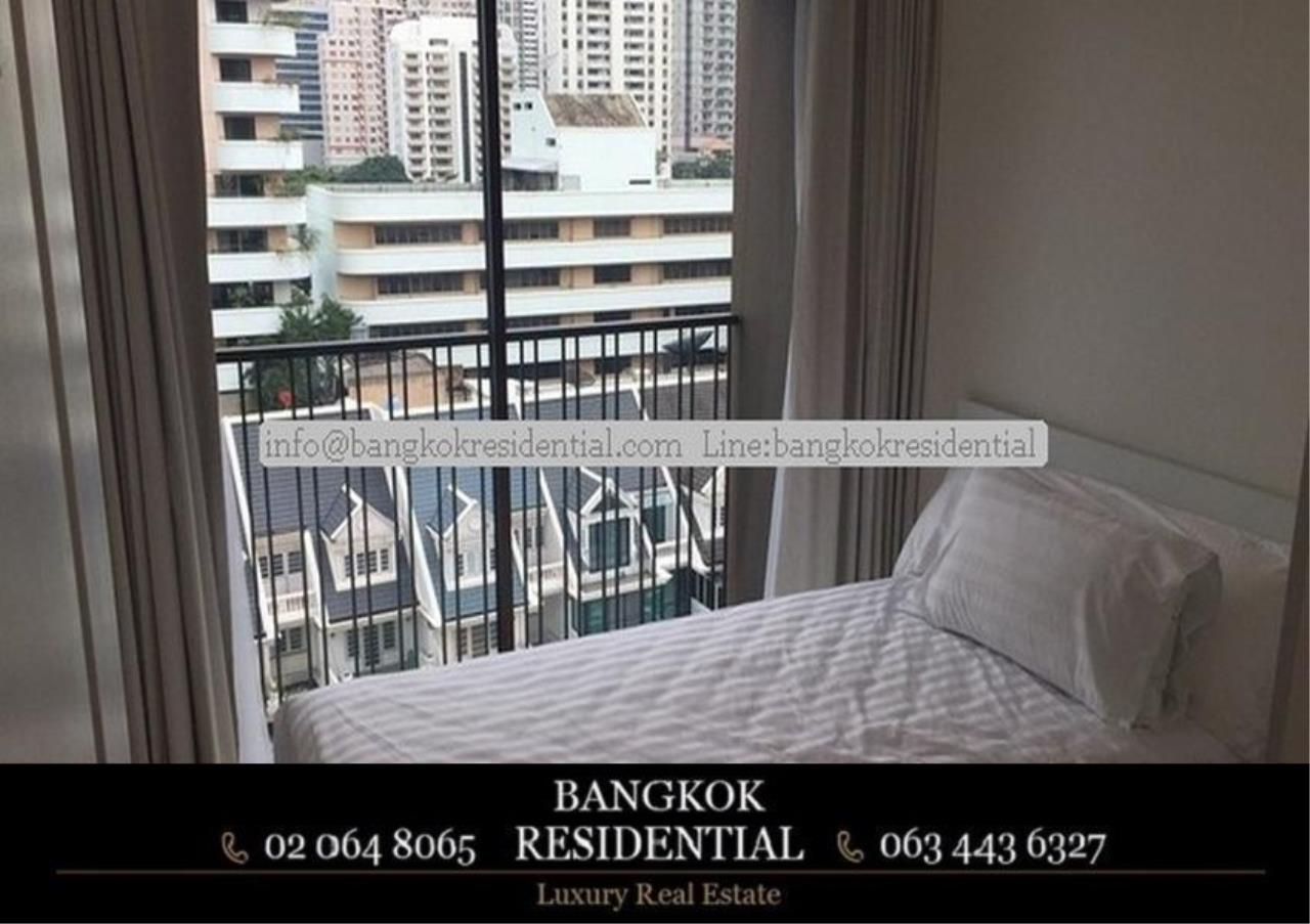 Bangkok Residential Agency's 2 Bed Condo For Rent in Phrom Phong BR3480CD 18
