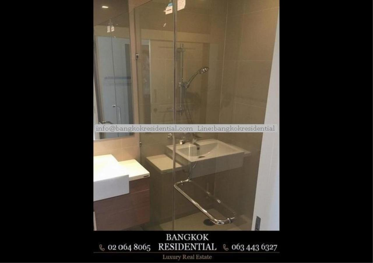 Bangkok Residential Agency's 2 Bed Condo For Rent in Phrom Phong BR3480CD 19