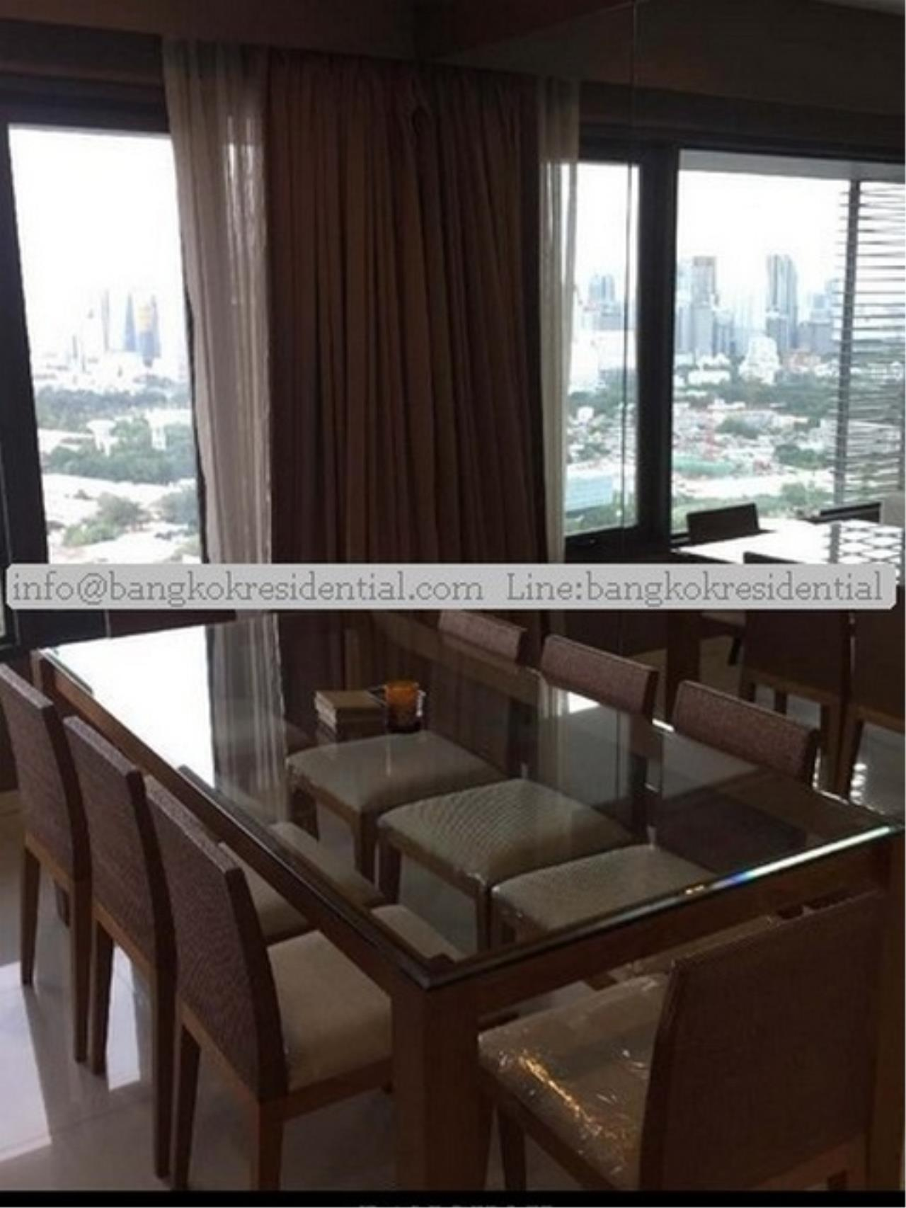 Bangkok Residential Agency's 2BR Amanta Lumpini For Sale Or Rent (BR3500CD) 3