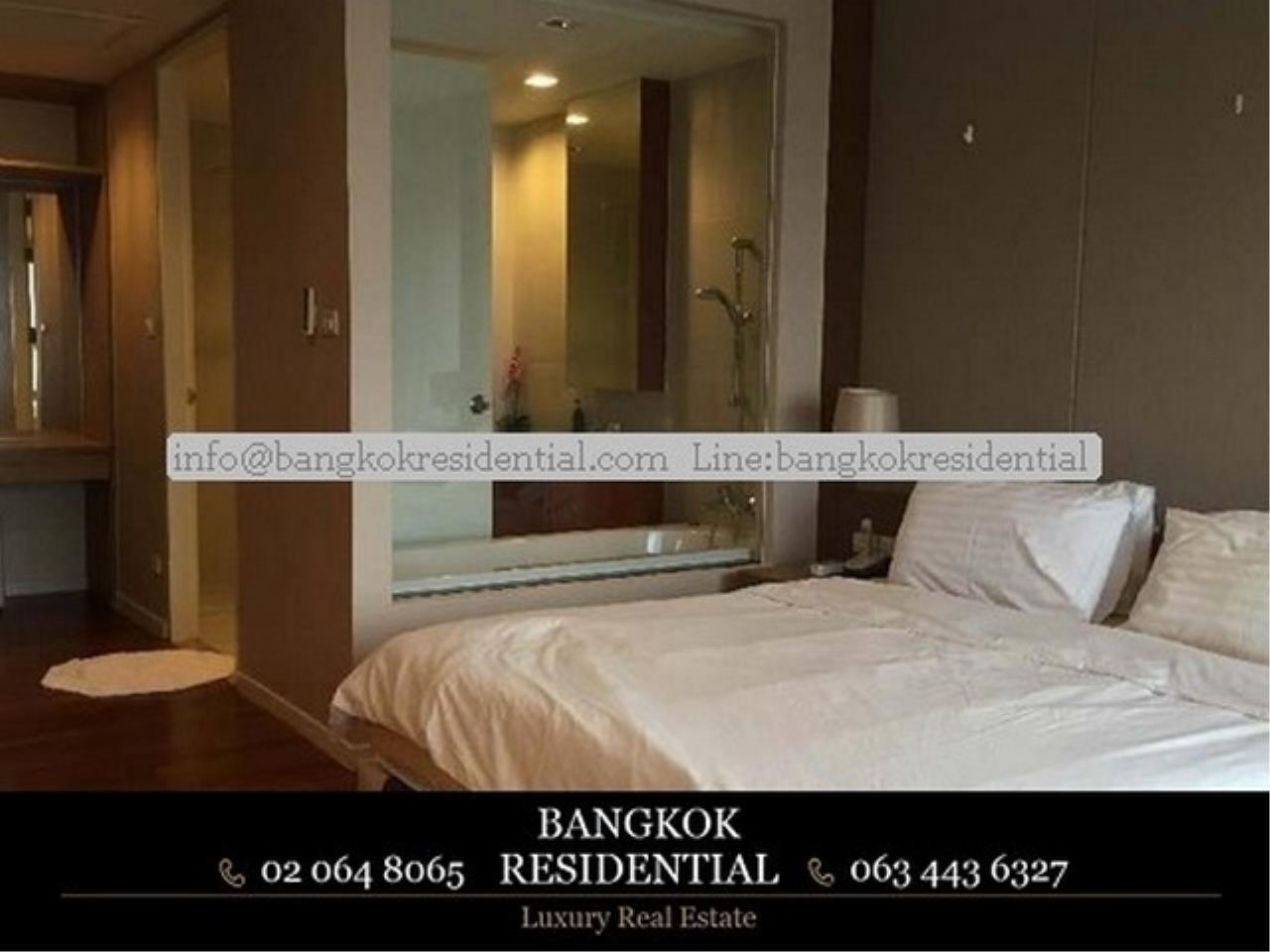 Bangkok Residential Agency's 2BR Amanta Lumpini For Sale Or Rent (BR3500CD) 5