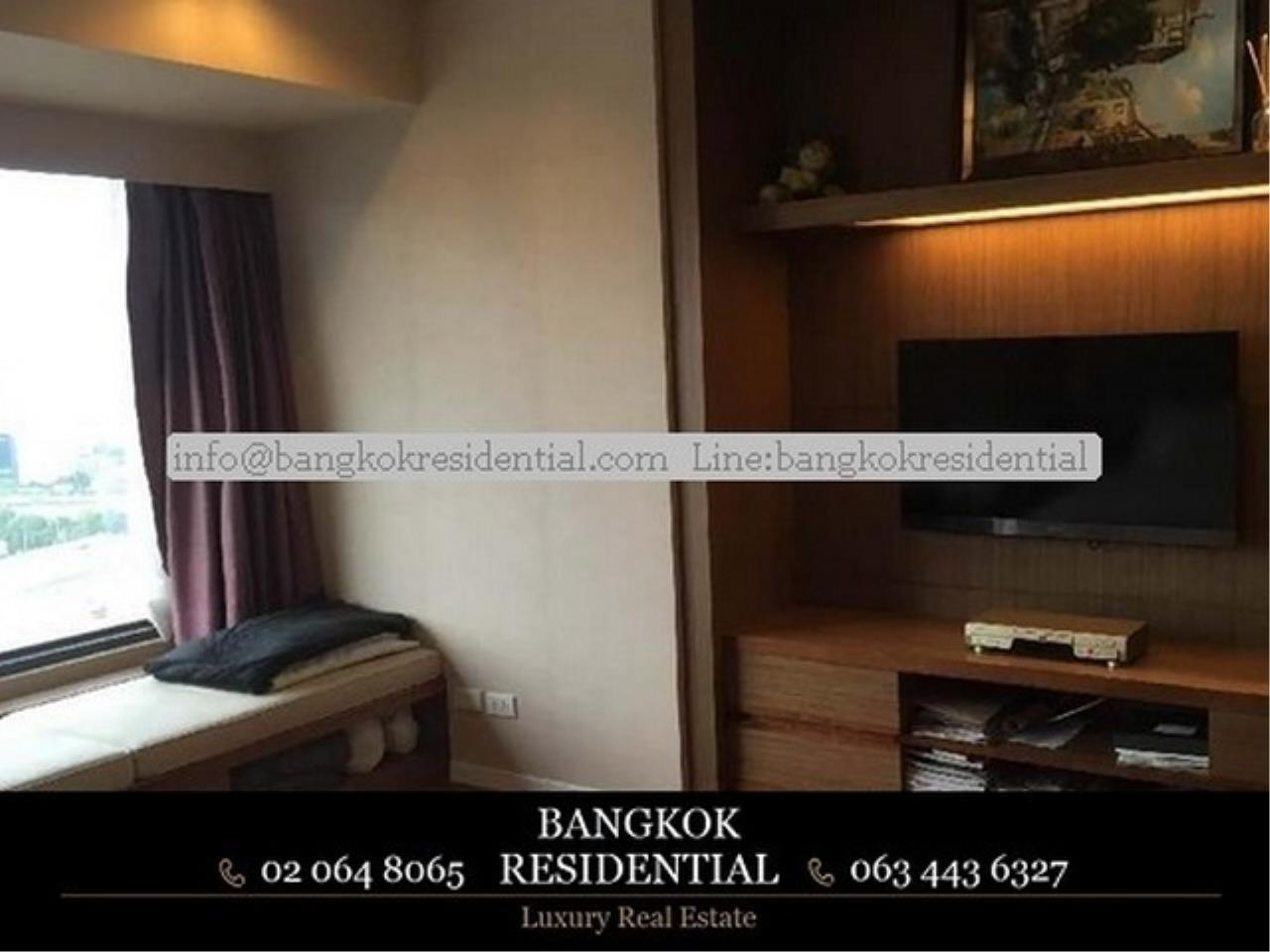 Bangkok Residential Agency's 2BR Amanta Lumpini For Sale Or Rent (BR3500CD) 6