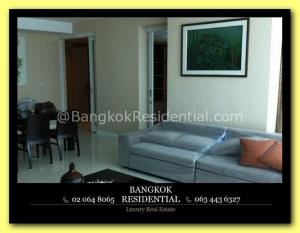 Bangkok Residential Agency's 3 Bed Condo For Rent in Phloenchit BR3503CD 16