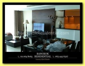 Bangkok Residential Agency's 3 Bed Condo For Rent in Phloenchit BR3503CD 17
