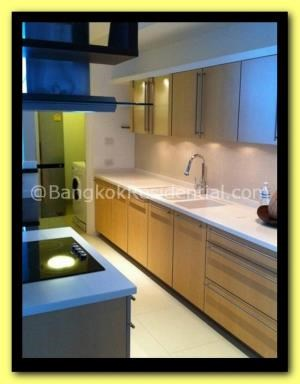 Bangkok Residential Agency's 3 Bed Condo For Rent in Phloenchit BR3503CD 18