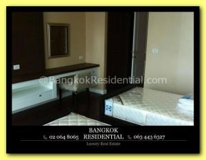 Bangkok Residential Agency's 3 Bed Condo For Rent in Phloenchit BR3503CD 19