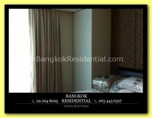Bangkok Residential Agency's 3 Bed Condo For Rent in Phloenchit BR3503CD 14