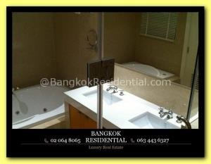 Bangkok Residential Agency's 3 Bed Condo For Rent in Phloenchit BR3503CD 15