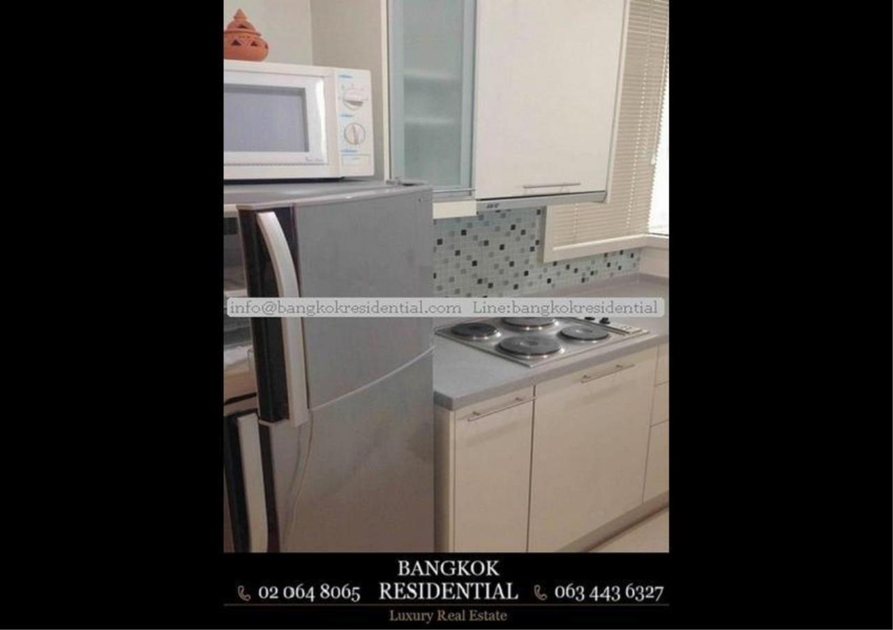 Bangkok Residential Agency's 2 Bed Condo For Rent in Chidlom BR3520CD 2