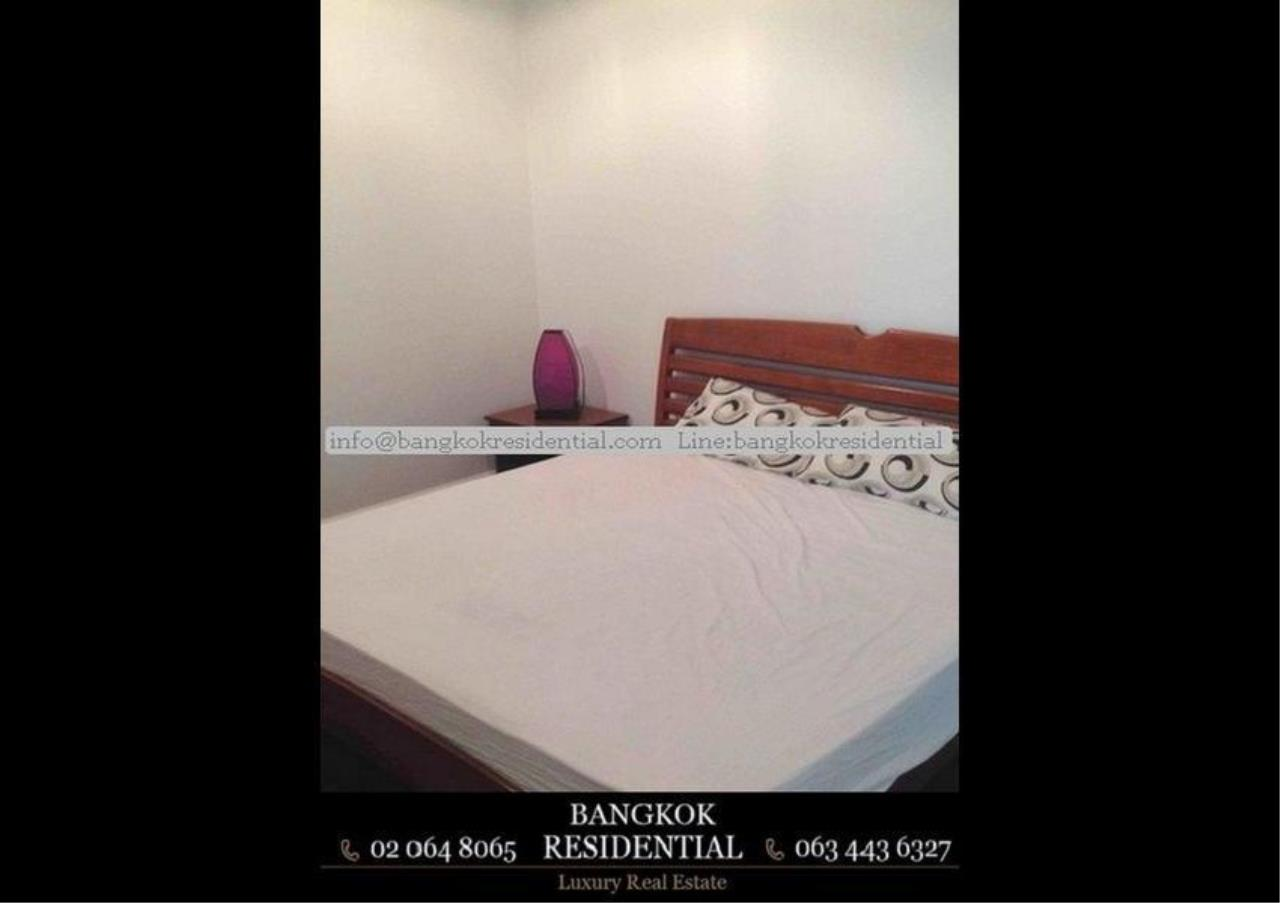 Bangkok Residential Agency's 2 Bed Condo For Rent in Chidlom BR3520CD 3