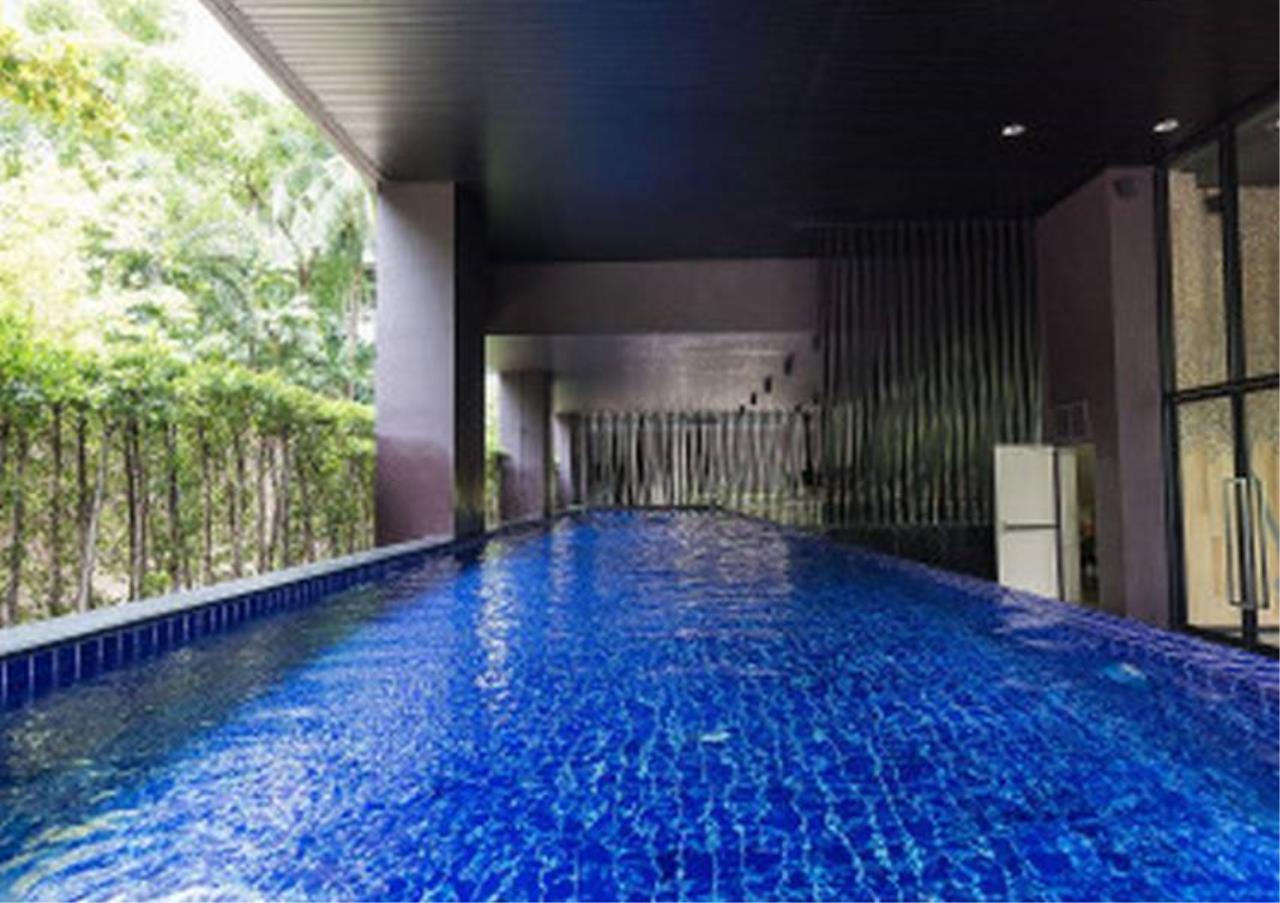 Bangkok Residential Agency's 1 Bed Condo For Rent in Ekkamai BR3533CD 1
