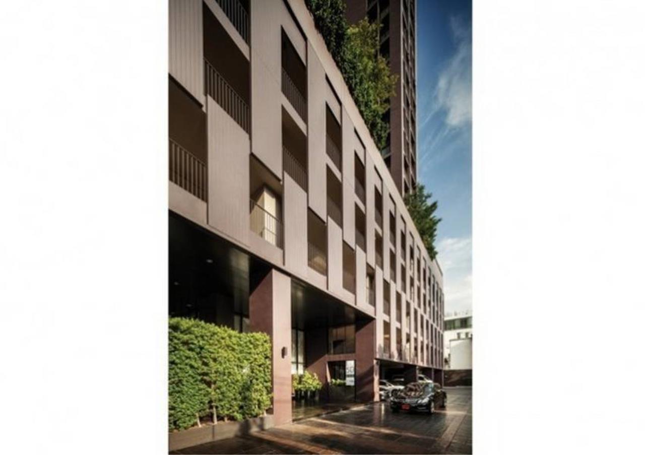 Bangkok Residential Agency's 1 Bed Condo For Rent in Ekkamai BR3533CD 7