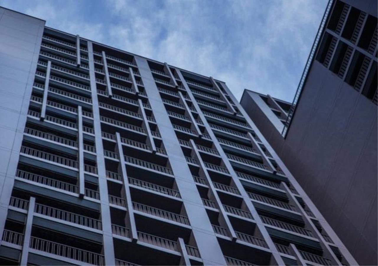 Bangkok Residential Agency's 1 Bed Condo For Rent in Ekkamai BR3533CD 8