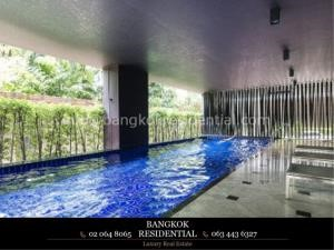 Bangkok Residential Agency's 1 Bed Condo For Rent in Ekkamai BR3533CD 17