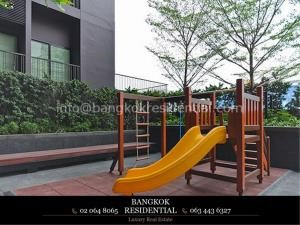 Bangkok Residential Agency's 1 Bed Condo For Rent in Ekkamai BR3533CD 13
