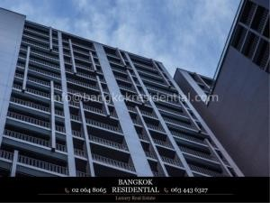 Bangkok Residential Agency's 1 Bed Condo For Rent in Ekkamai BR3533CD 11