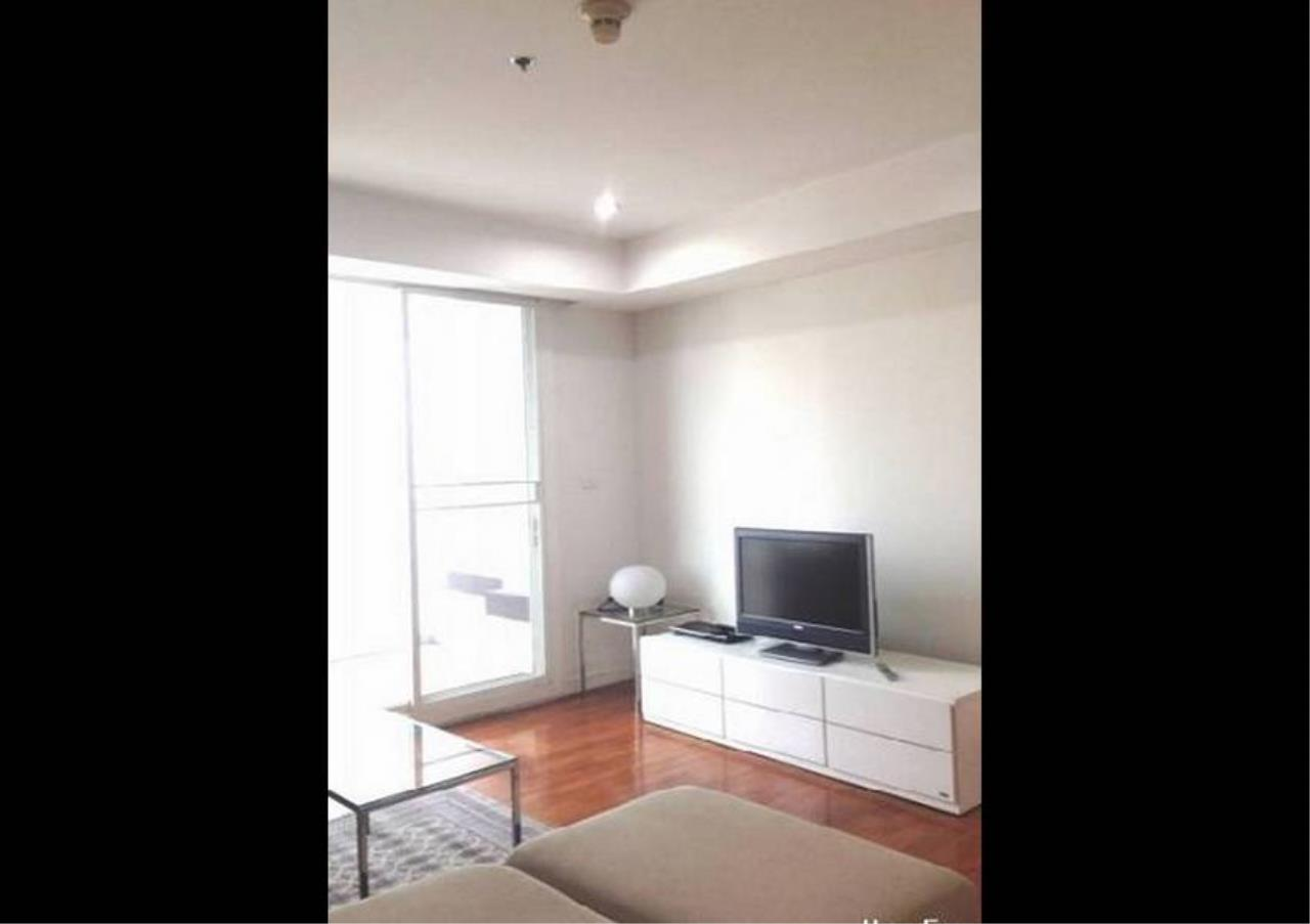 Bangkok Residential Agency's 2 Bed Condo For Rent in Phrom Phong BR3544CD 2