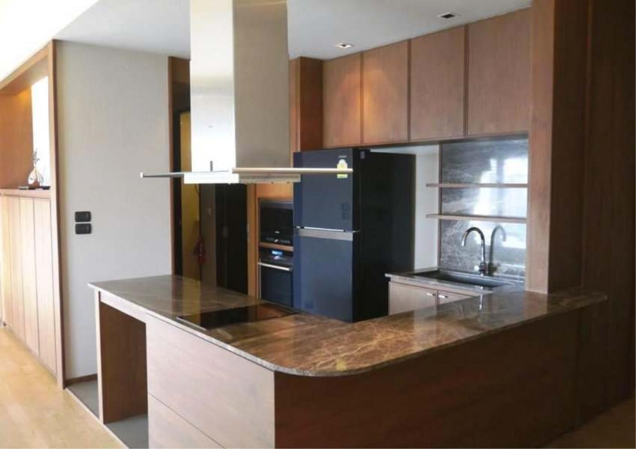 Bangkok Residential Agency's 3 Bed Condo For Rent in Phrom Phong BR3572CD 3