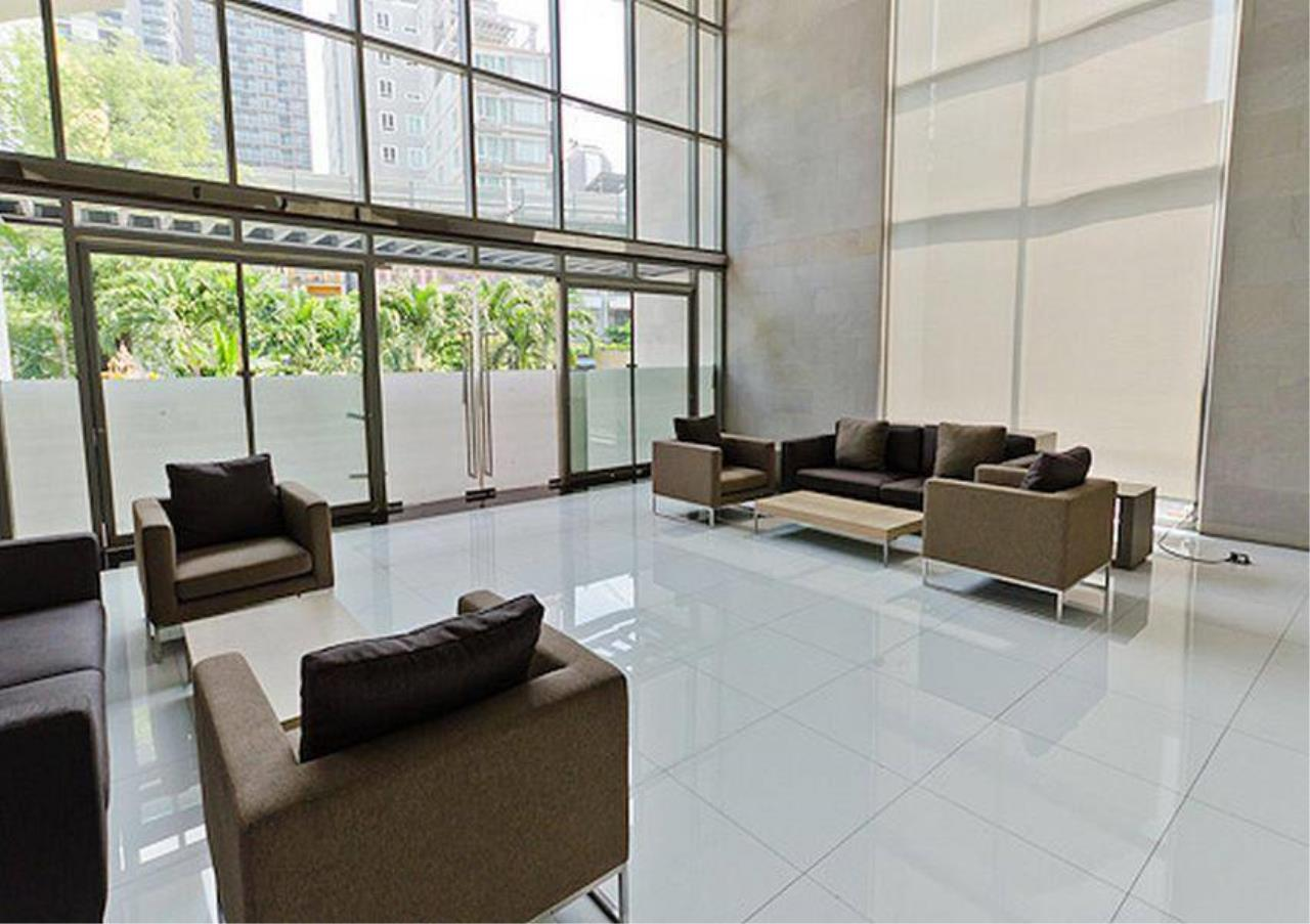 Bangkok Residential Agency's 3 Bed Condo For Rent in Phrom Phong BR3572CD 12