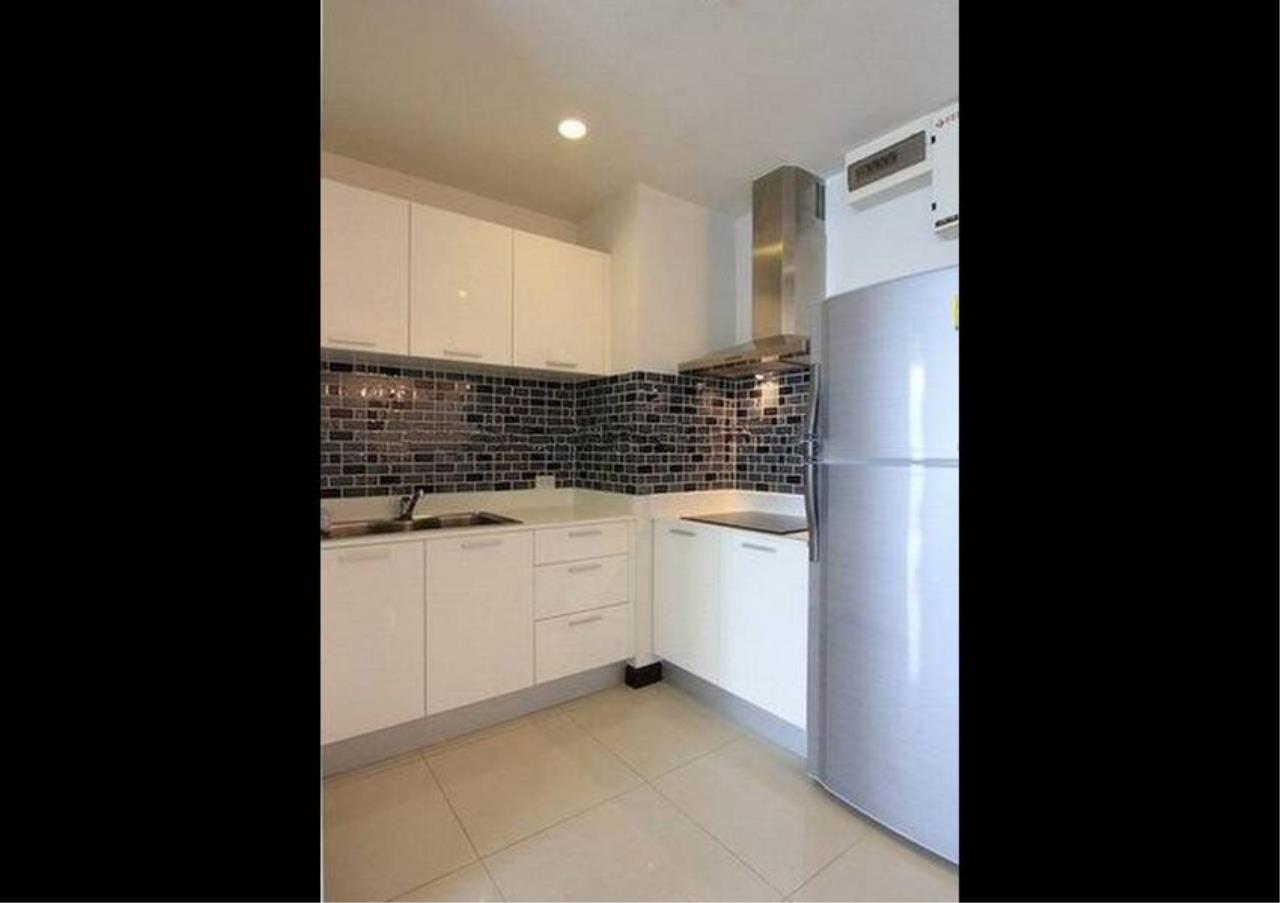 Bangkok Residential Agency's 2 Bed Condo For Rent in Nana BR3574CD 3