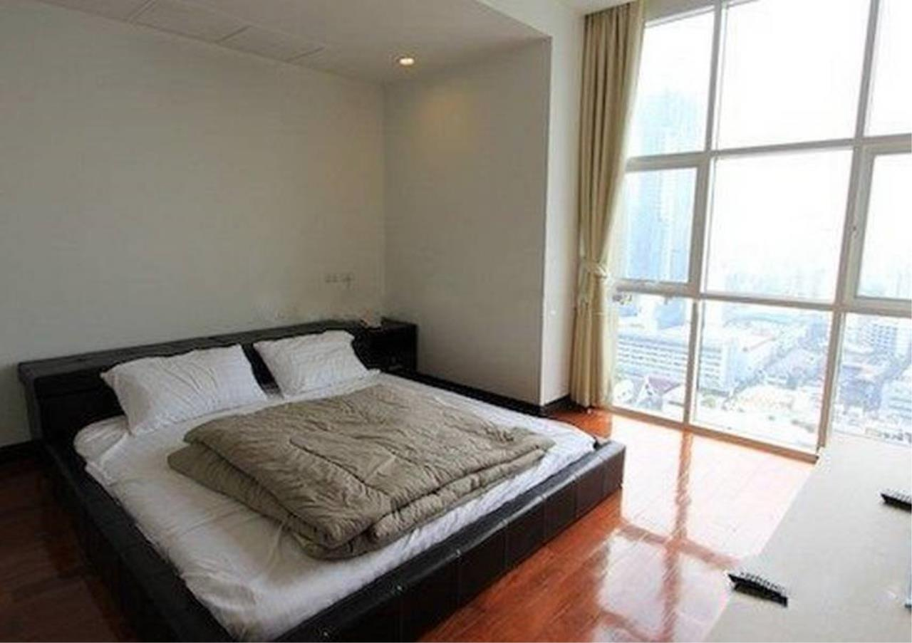 Bangkok Residential Agency's 2 Bed Condo For Rent in Nana BR3574CD 4