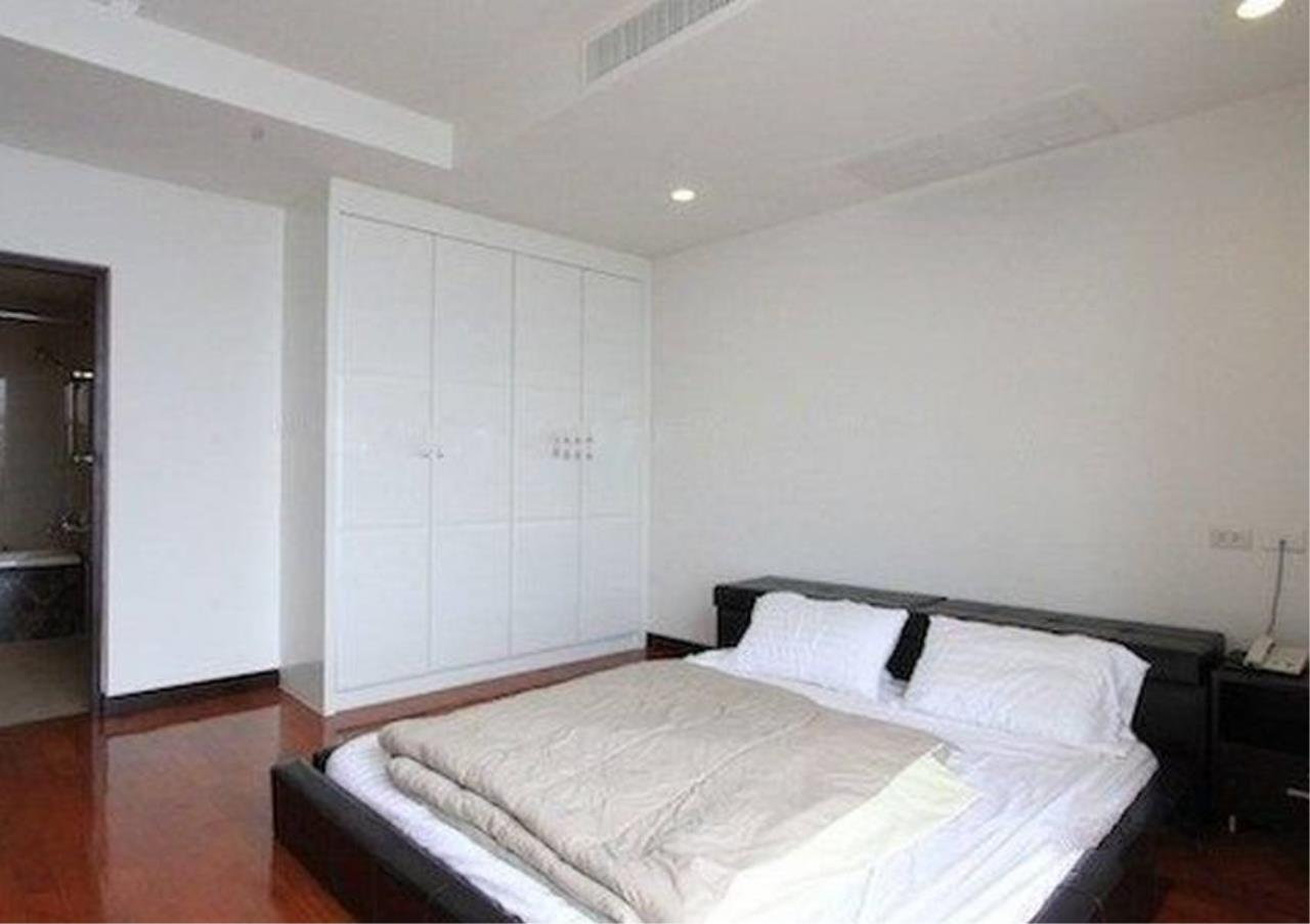 Bangkok Residential Agency's 2 Bed Condo For Rent in Nana BR3574CD 5