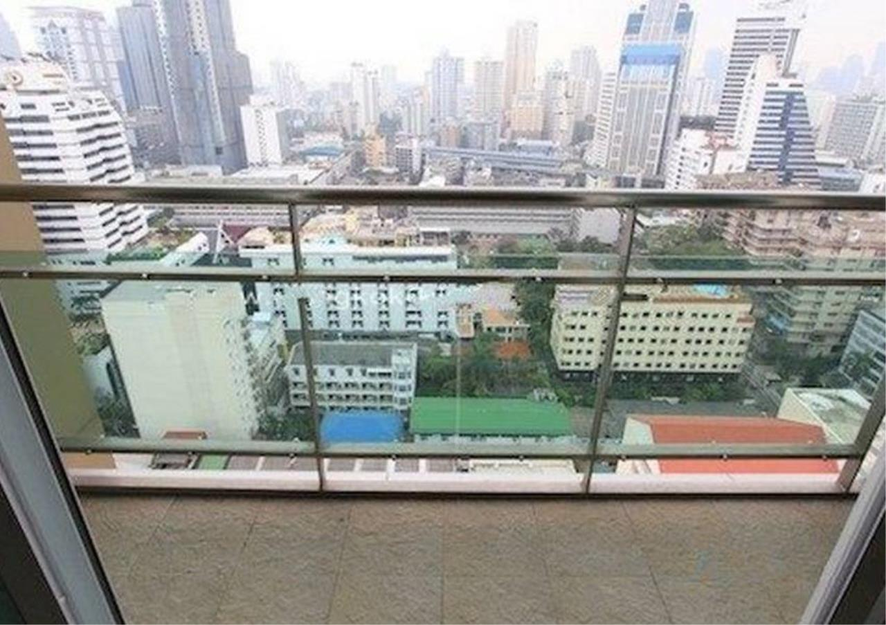 Bangkok Residential Agency's 2 Bed Condo For Rent in Nana BR3574CD 8