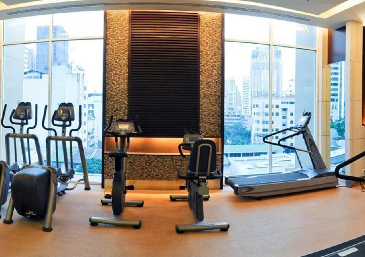 Bangkok Residential Agency's 2 Bed Condo For Rent in Nana BR3575CD 5