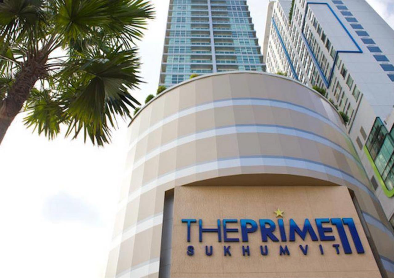 Bangkok Residential Agency's 2 Bed Condo For Rent in Nana BR3575CD 7