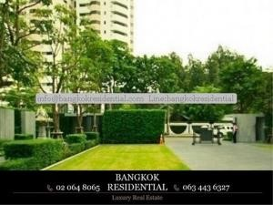 Bangkok Residential Agency's 1 Bed Condo For Rent in Phrom Phong BR3582CD 21