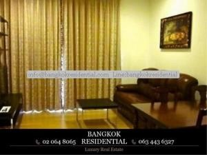 Bangkok Residential Agency's 1 Bed Condo For Rent in Phrom Phong BR3582CD 20