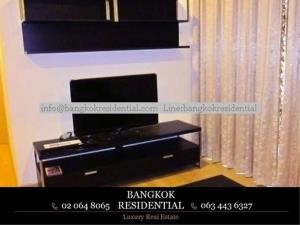 Bangkok Residential Agency's 1 Bed Condo For Rent in Phrom Phong BR3582CD 17